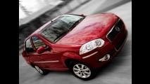 Dodge Forza (Fiat Siena) é líder de vendas no conturbado mercado da Venezuela