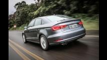 Audi confirma A3 Sedan nacional em setembro com motor 1.4 flex de 150 cv