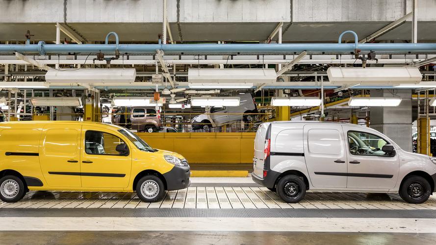 Renault - Une situation financière rayonnante en 2016