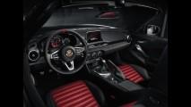 Fiat 124 Spider ganha