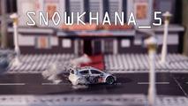 Snowkhana 5