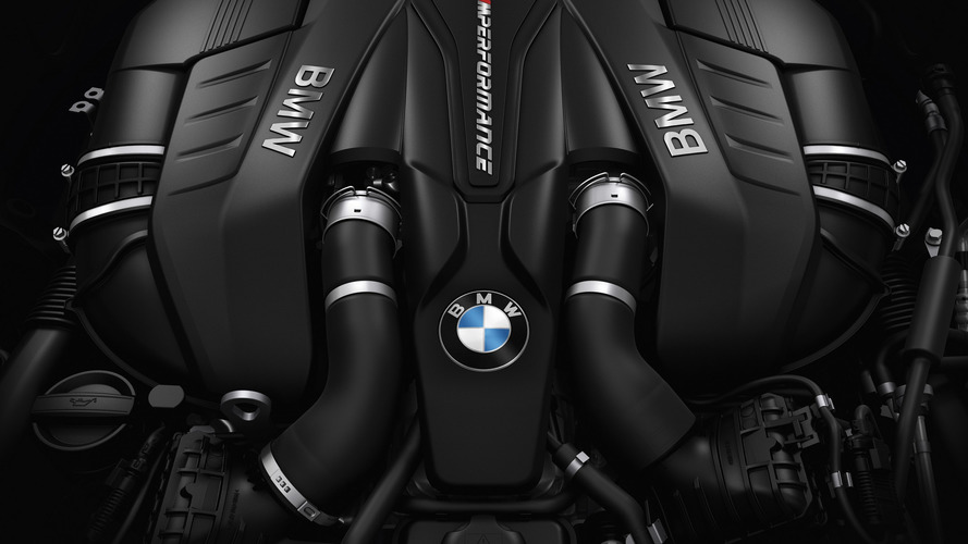 V8-powered BMW M550i xDrive getting engine sound enhancer