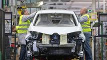 Renault annonce 3600 nouveaux CDI d'ici 2020