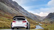 Ford Fiesta WRC par M-Sport