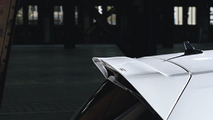 VW Golf GTI, GTD, R par Oettinger