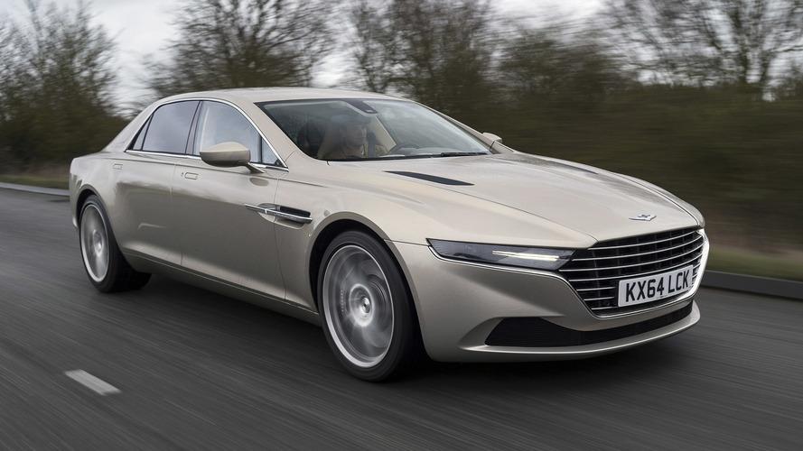 Lagonda prévoit l'arrivée de deux modèles d'ici 2023