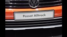 Genebra: Passat Alltrack, versão aventureira da Variant, é revelada