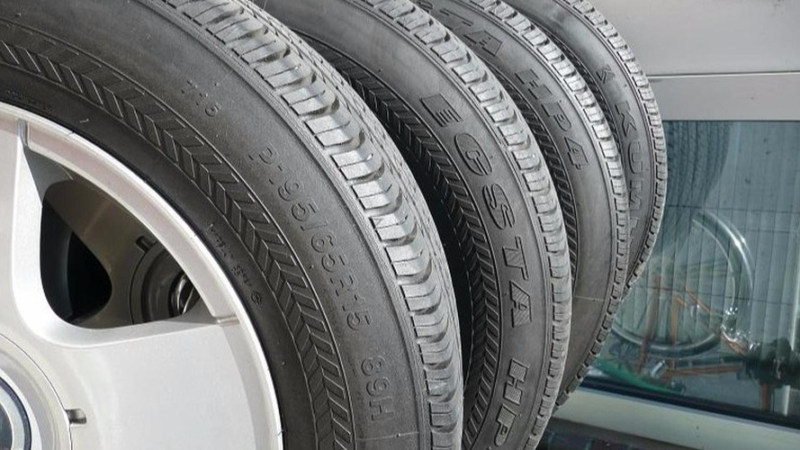 Learn To Decipher The Confusing Codes On Your Tires