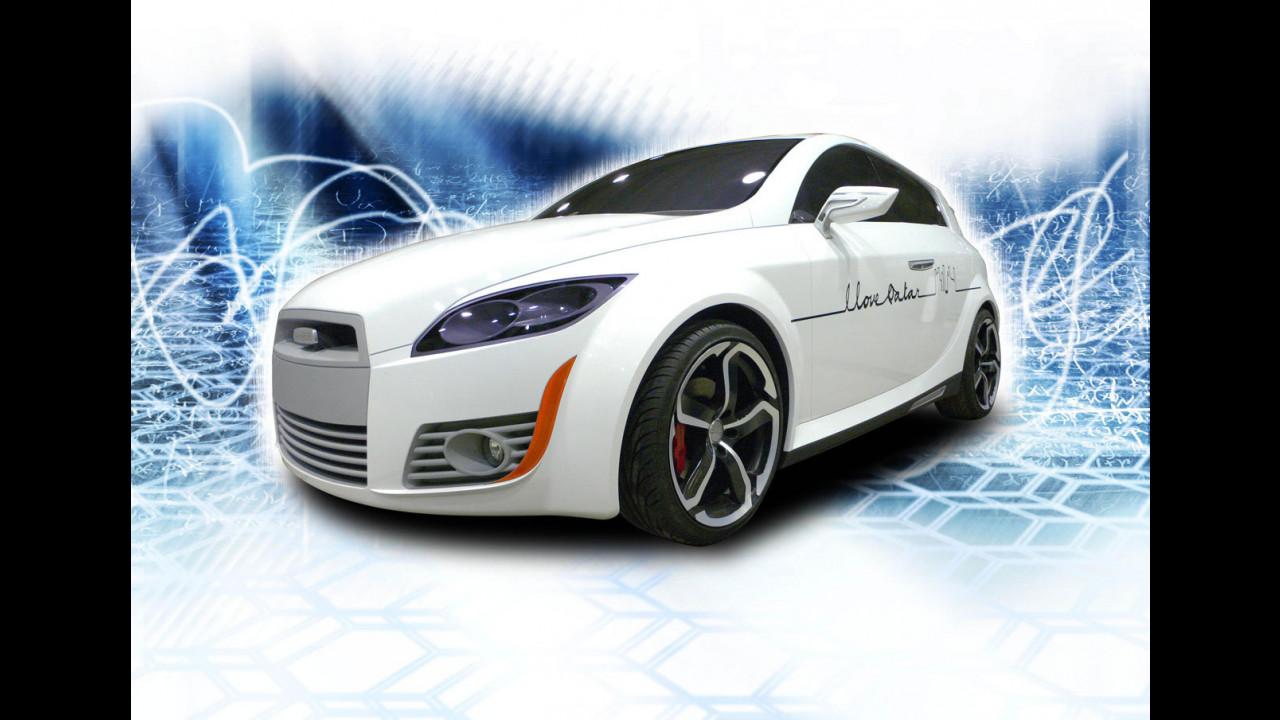 Autostudi C-Sport Qatar