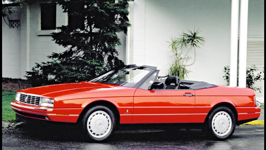 Quando Pininfarina costruiva auto