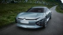Citroën CX Premiere concept 2016