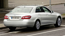 Mercedes-Benz E-Class renderings