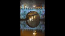 smart CHRISTMAS illumina Roma