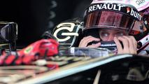 Heikki Kovalainen 15.11.2013 United States Grand Prix