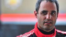 US base for Haas team 'crazy' - Montoya