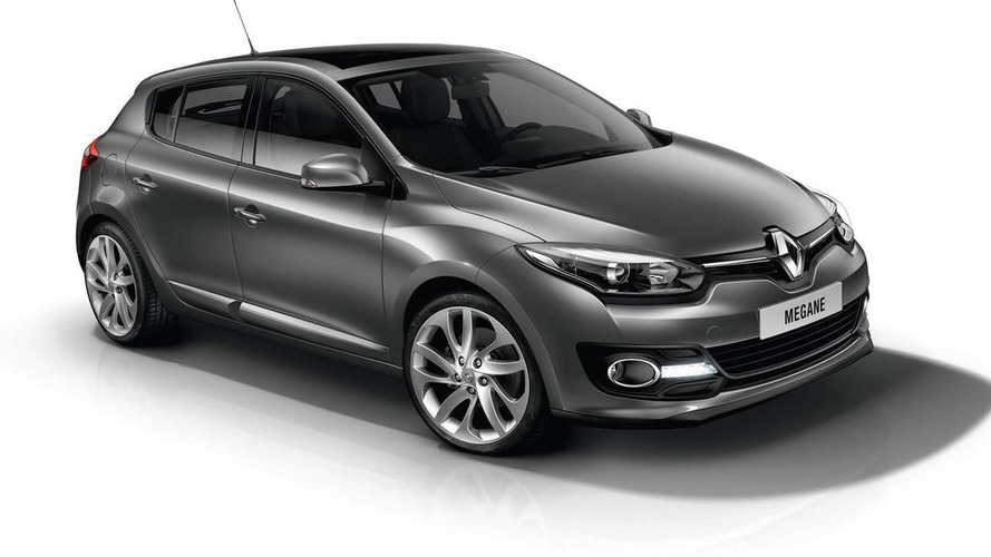 New Renault Megane coming in 2016, promises to be sportier