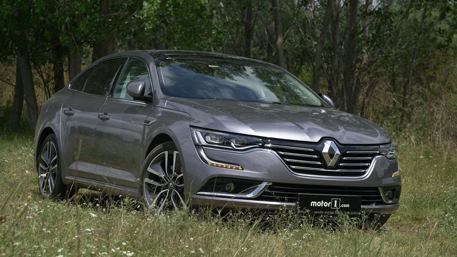 2017 Renault Talisman 1.6 dCi EDC - Neden Almalı?