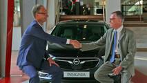 PSA et Opel