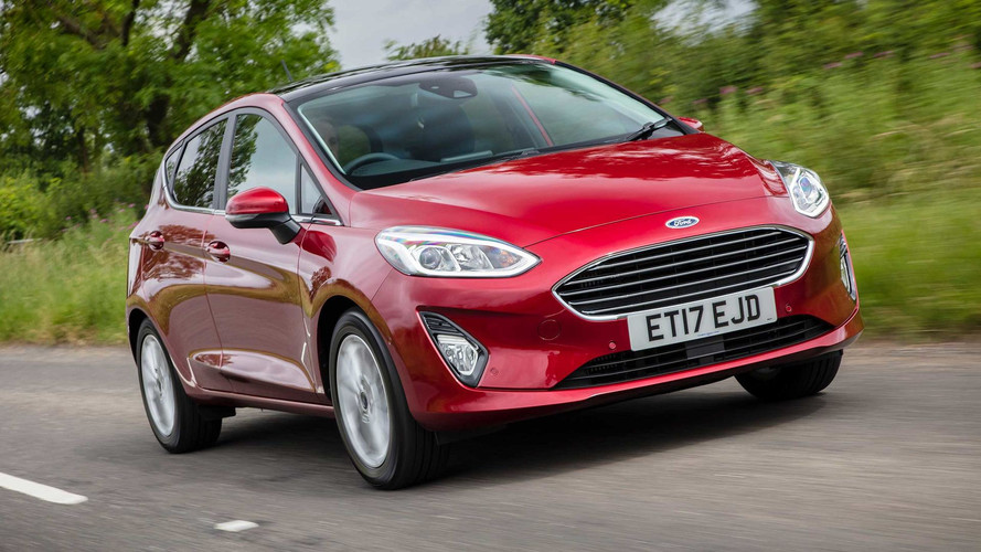2018 Ford Fiesta Review: As Good As Ever?