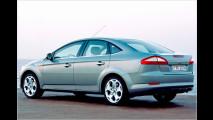 Ford bringt Mondeo LPG