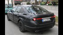Erlkönig: BMW 5er