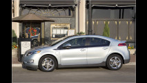Chevrolet Volt: Preis fix