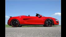 Heißer Roadster