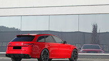 Audi RS6 Avant by HPerformance