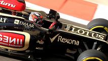Kimi Raikkonen 02.11.2013 Abu Dhabi Grand Prix