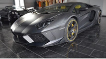 Mansory Carbonado Roadster for sale