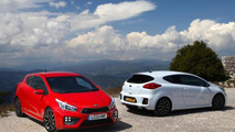 2013 Kia pro_cee'd GT pricing announced (UK)