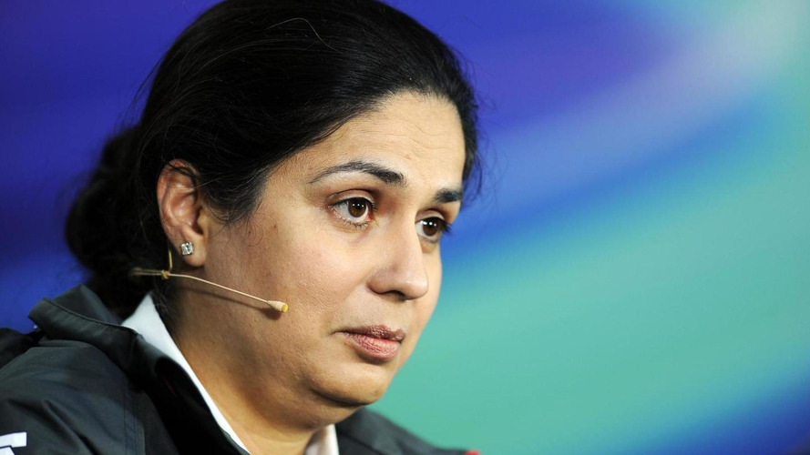 Kaltenborn denies Sauber could exit F1