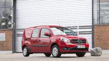 Mercedes Citan 111 CDI 15.10.2013