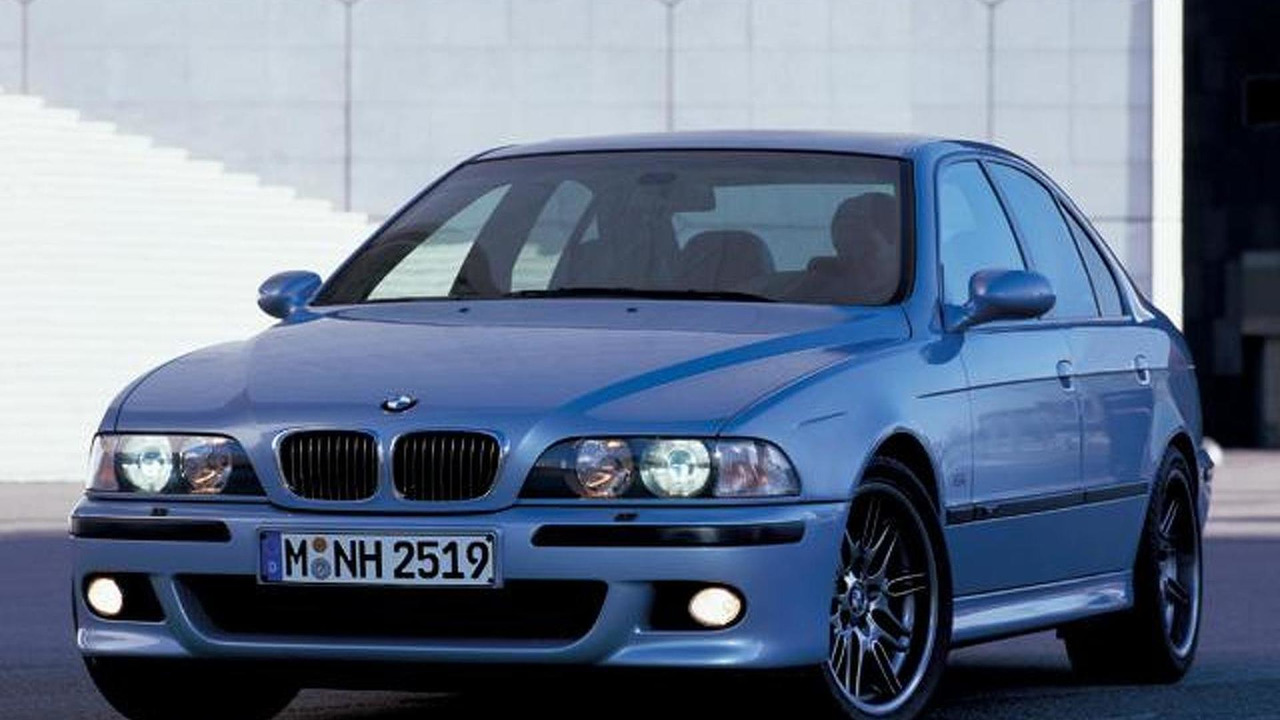 Rare 1995 Bmw M5 Touring For Sale In U S Priced At 130k
