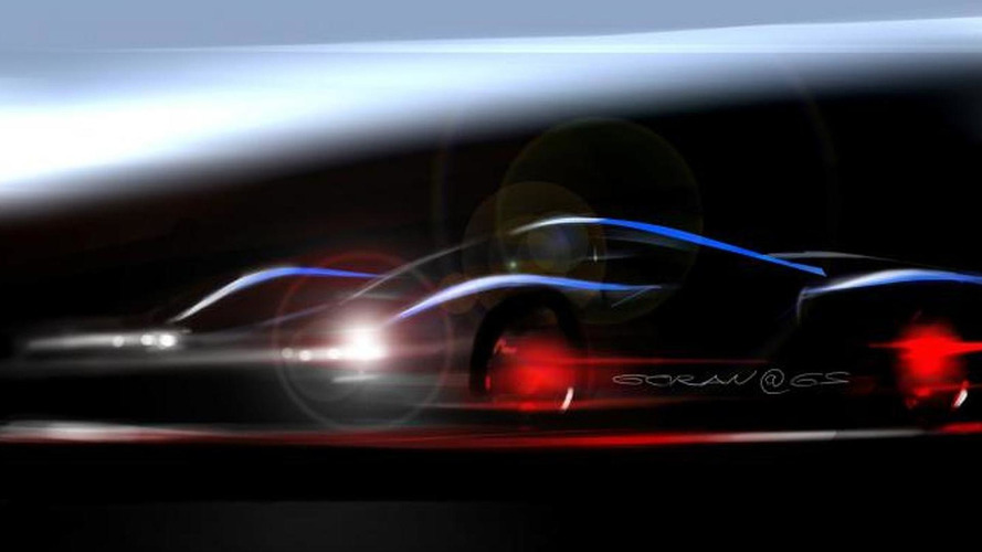 Scuderia Cameron Glickenhaus details SCG 003, teaser photo released