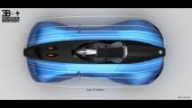 Honda S Concept