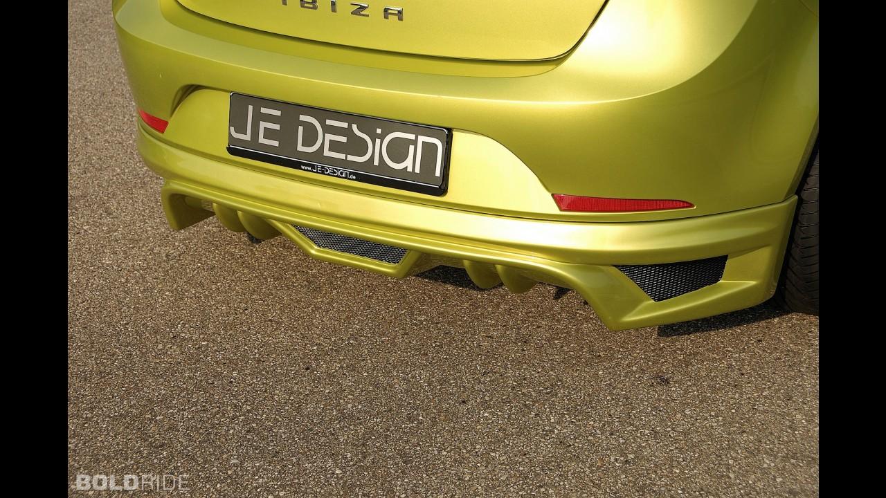 JE Design Seat Ibiza