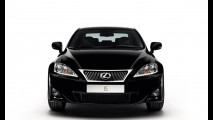 Lexus IS 200d 2011