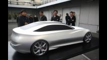 KODO design Mazda Shinari