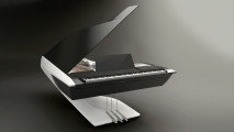 Pleyel by Peugeot Design Lab