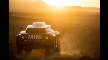 MINI alla Dakar 2018