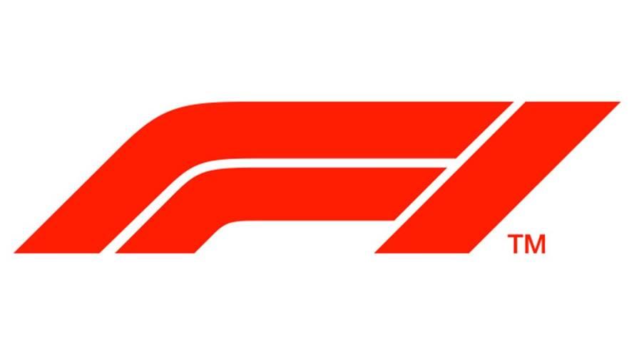 New Formula 1 logo revealed