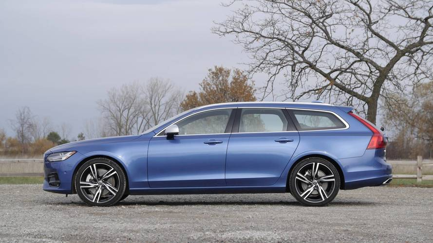 2018 Volvo V90 | Why Buy?