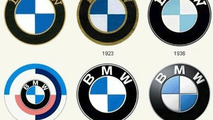 Car badges galore