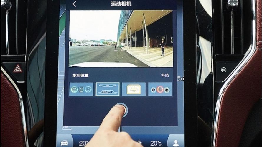 OS'Car, Alibaba minaccia Google ed Apple
