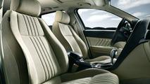 Alfa Romeo 159 Sporty Seats