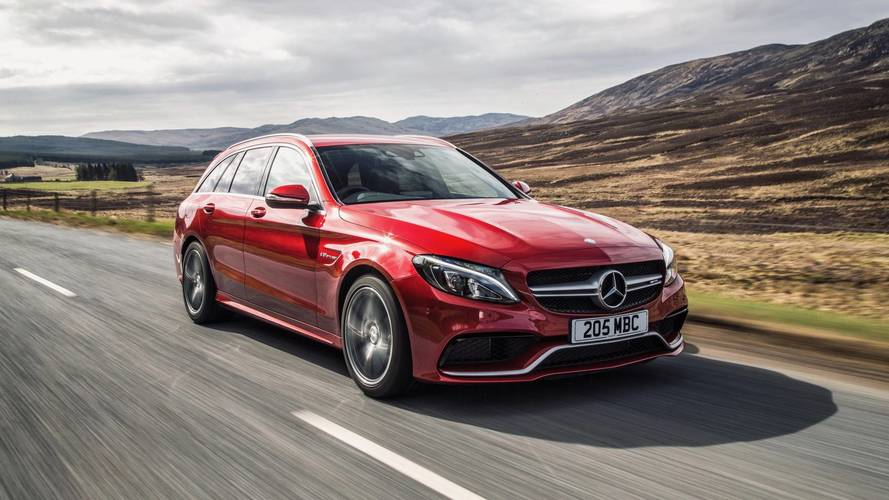 Top 10 Fastest Wagons From 0-62 MPH