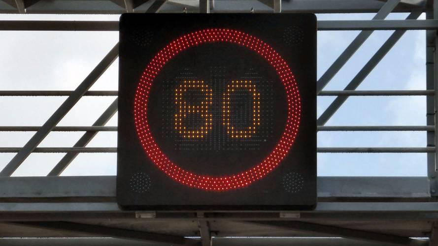 Trois quarts des Français s'opposent aux limitations à 80 km/h