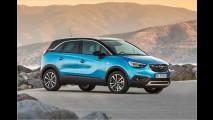 Opel gibt in Südafrika Gas