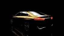 Suzuki Authentics production version due next year in China